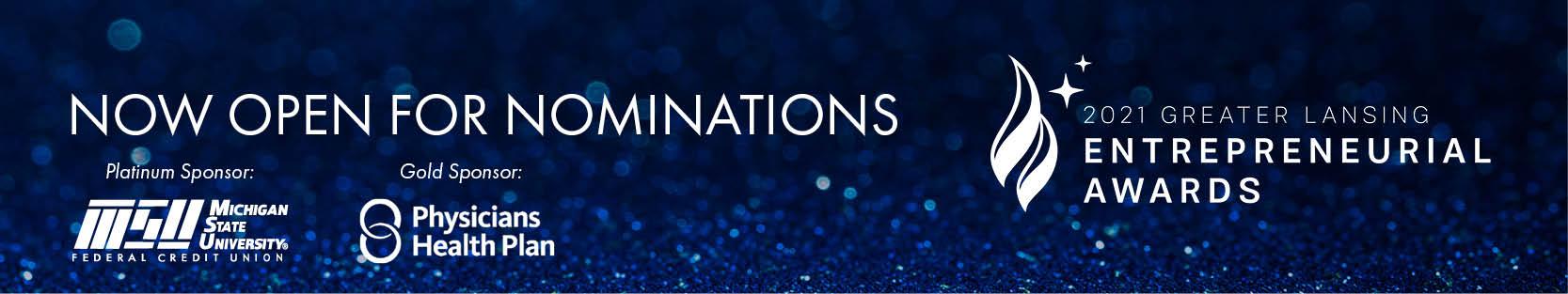 2021 Entrepreneurial Awards