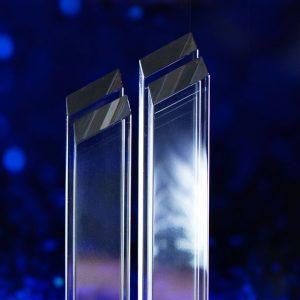 Entrepreneurial Award Cover