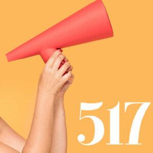 517 Magazine contest